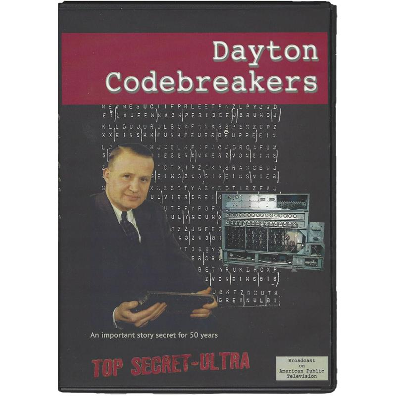 Dayton Codebreakers DVD