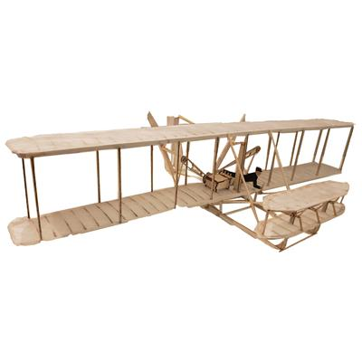 Wright Flyer Model,D-10LC