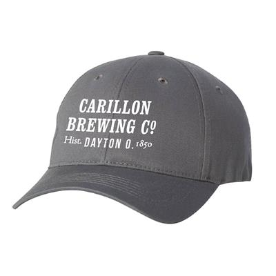 Carillon Brewing Company Adjustable Hat,7230190767
