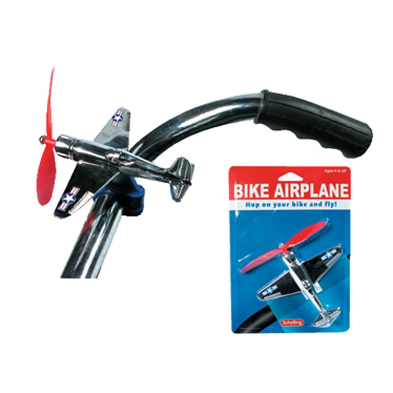 Bike Airplane,BA