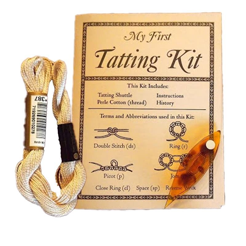 Tatting Kit,4002