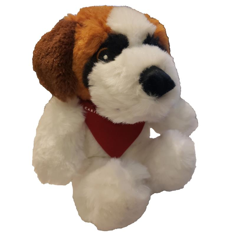 Scipio Plush