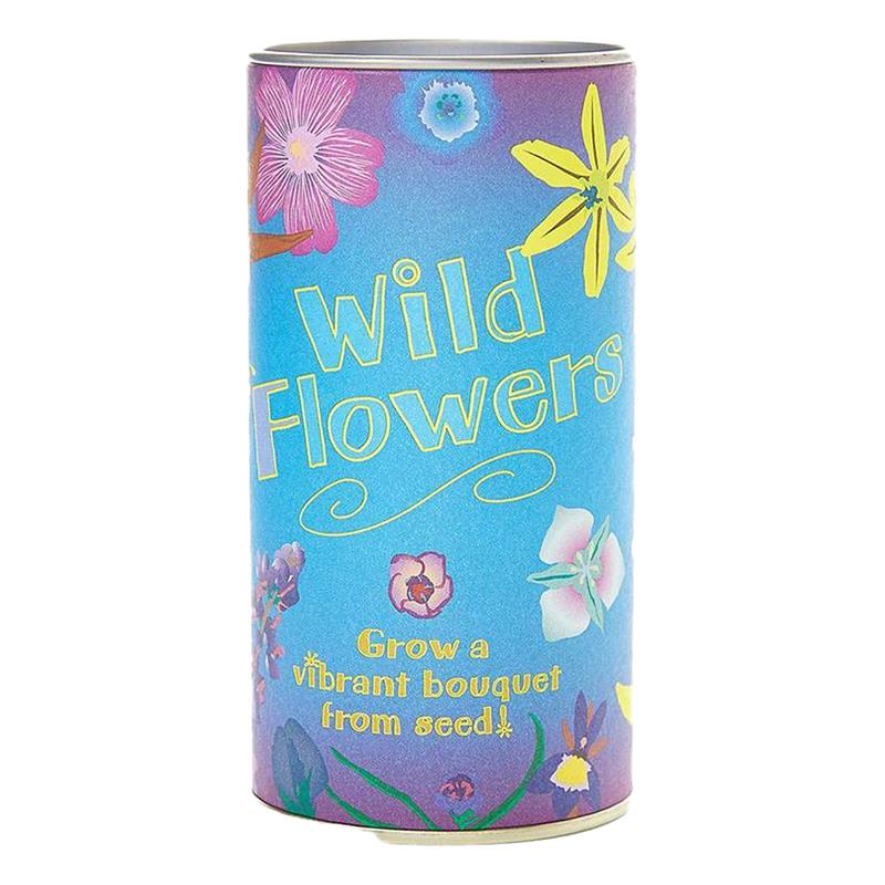 Wild Flowers Growing Kit,GKWF