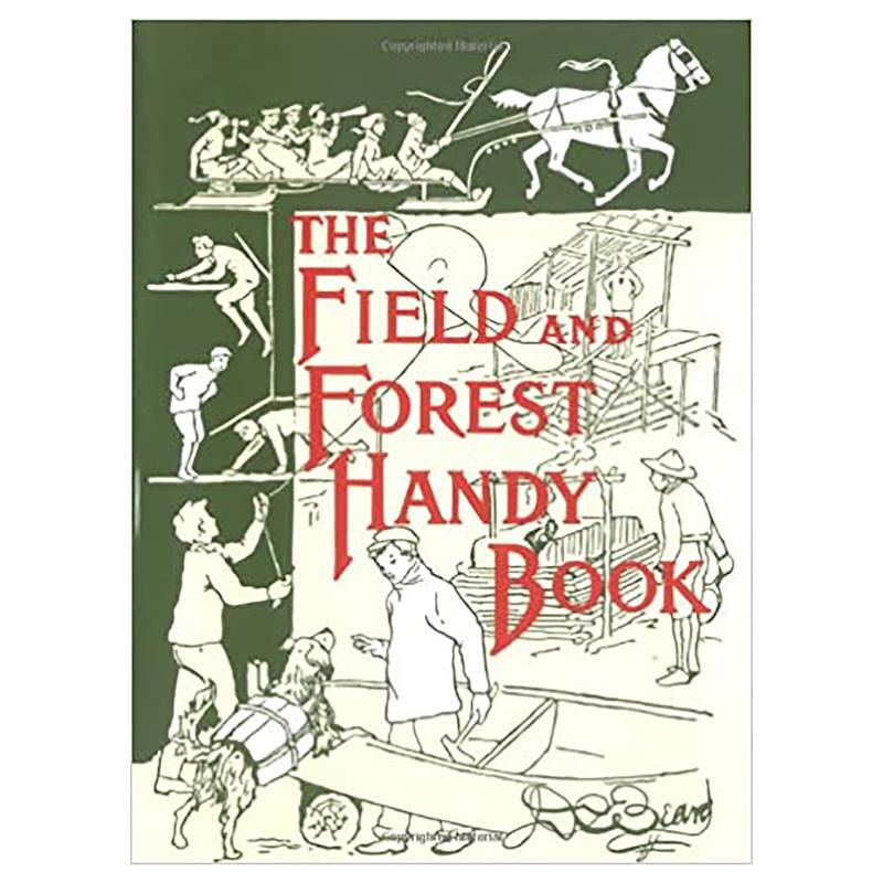 Handy Book : Field and Forest,HBF