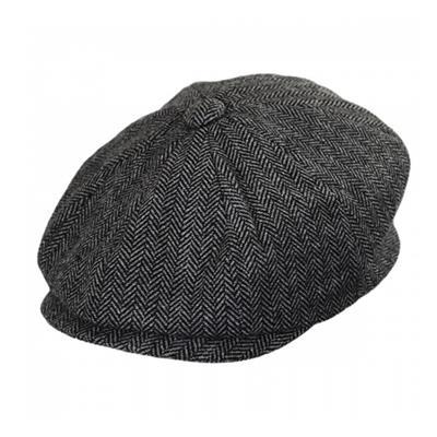 Child Newsboy Hat