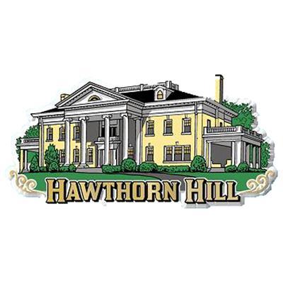 Hawthorn Hill Magnet,HAWTHORN HILL