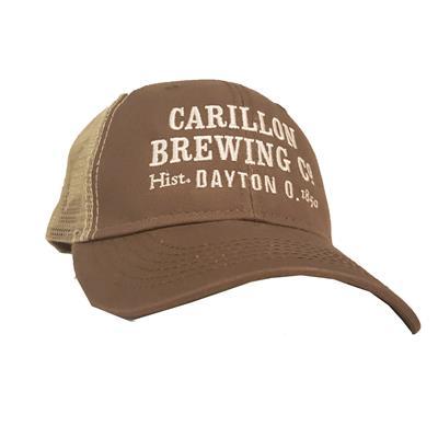 Carillon Brewing Company Trucker Cap,13805461