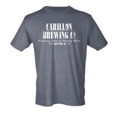 Carillon Brewing Company Logo T,88200402682