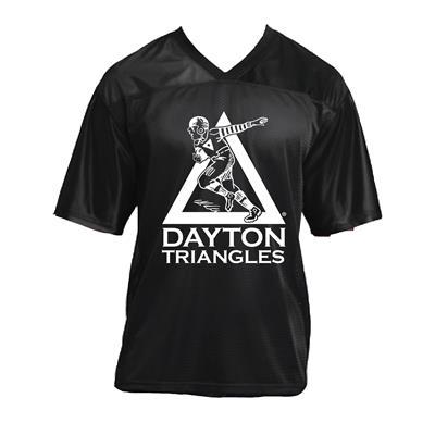 Dayton Triangles Jersey,ST307