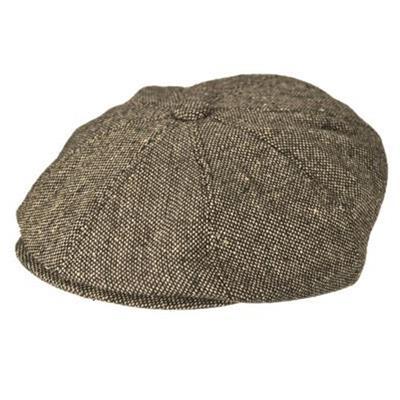 Marltweed Newsboy Hat