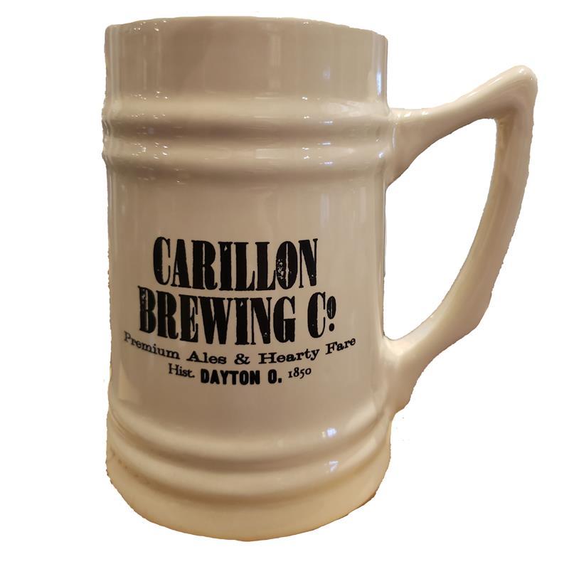 Carillon Brewing Company Stein,7186-01