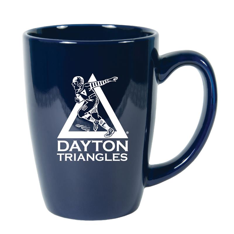 Dayton Triangles Mug,8286-04