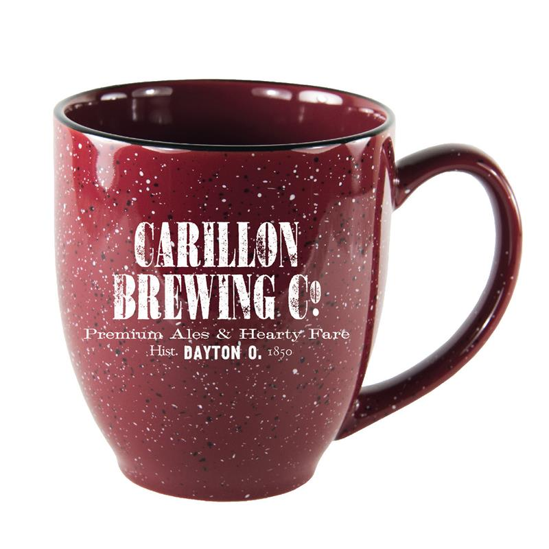 Carillon Brewing Company Campfire Mug,1276