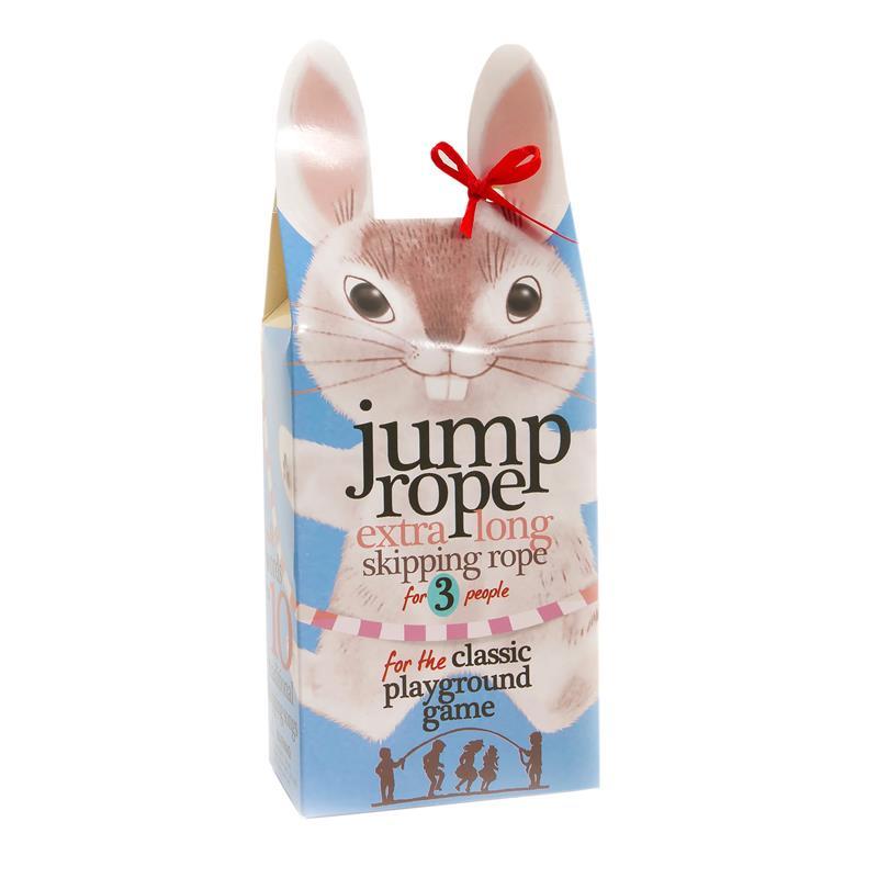 Extra Long Jump Rope,222112
