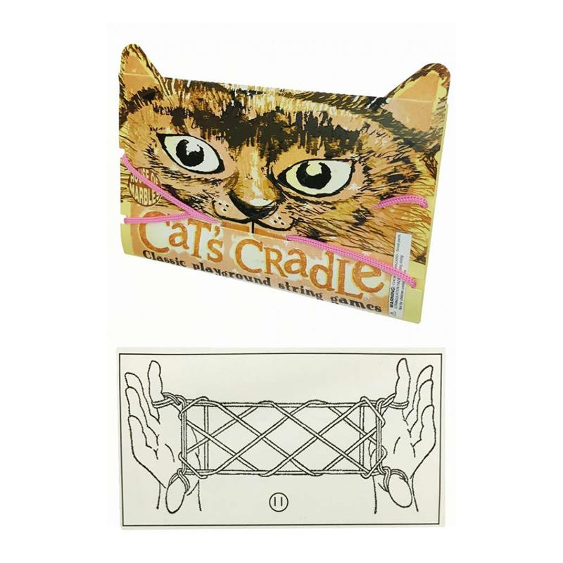 Cat's Cradle,220075