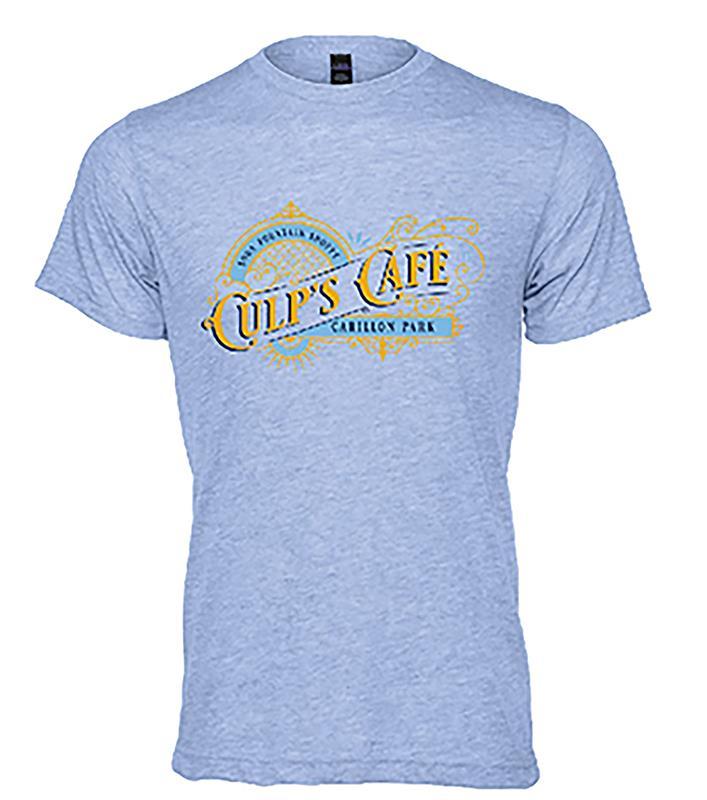 Culp's Cafe Shirt,88200426532