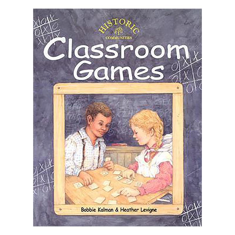 Classroom Games,BKCS