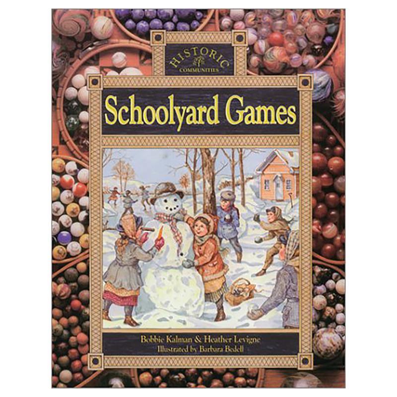 Schoolyard Games,BKSF