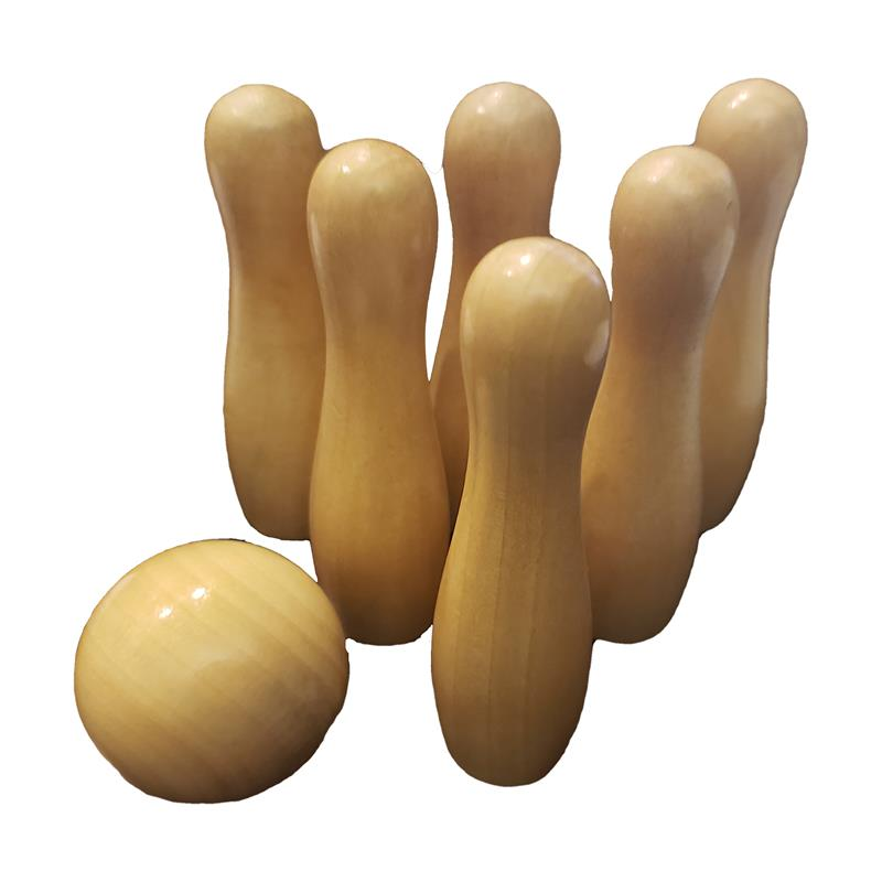 Mini Bowling Set,02627