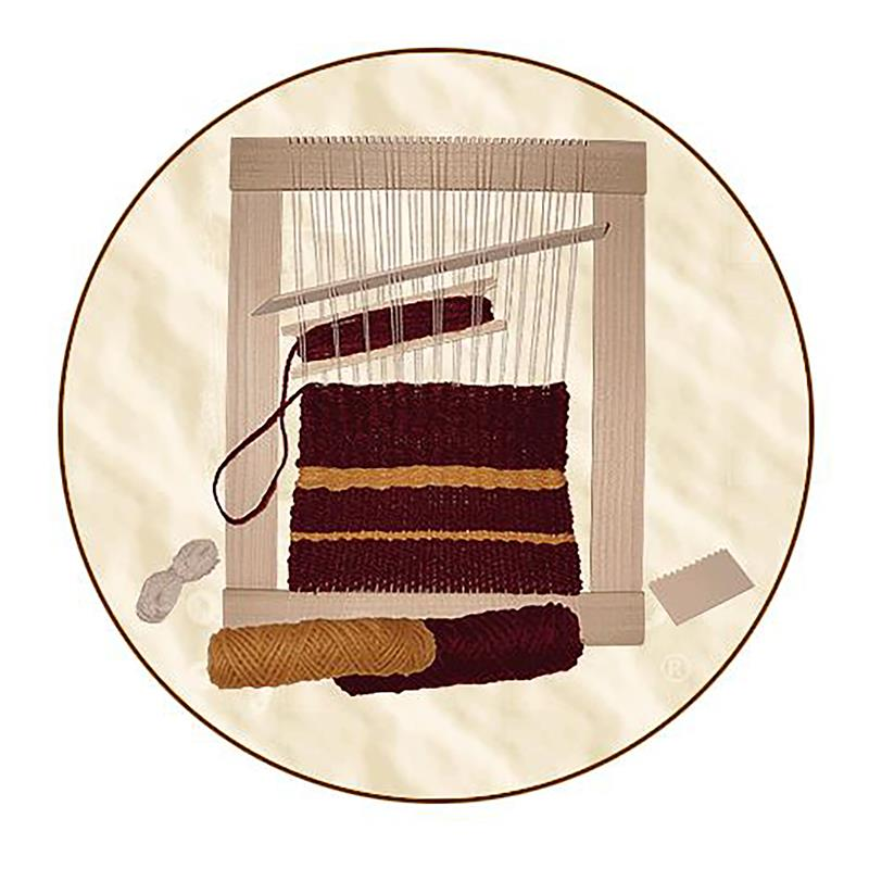 Colonial Loom,4301