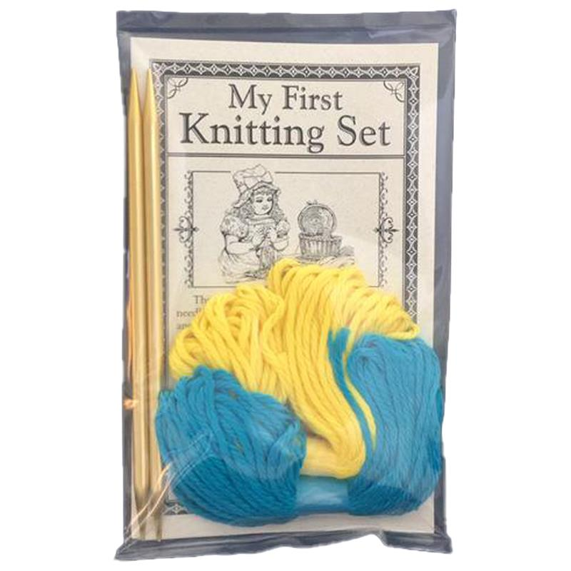 My First Knitting Set,4401