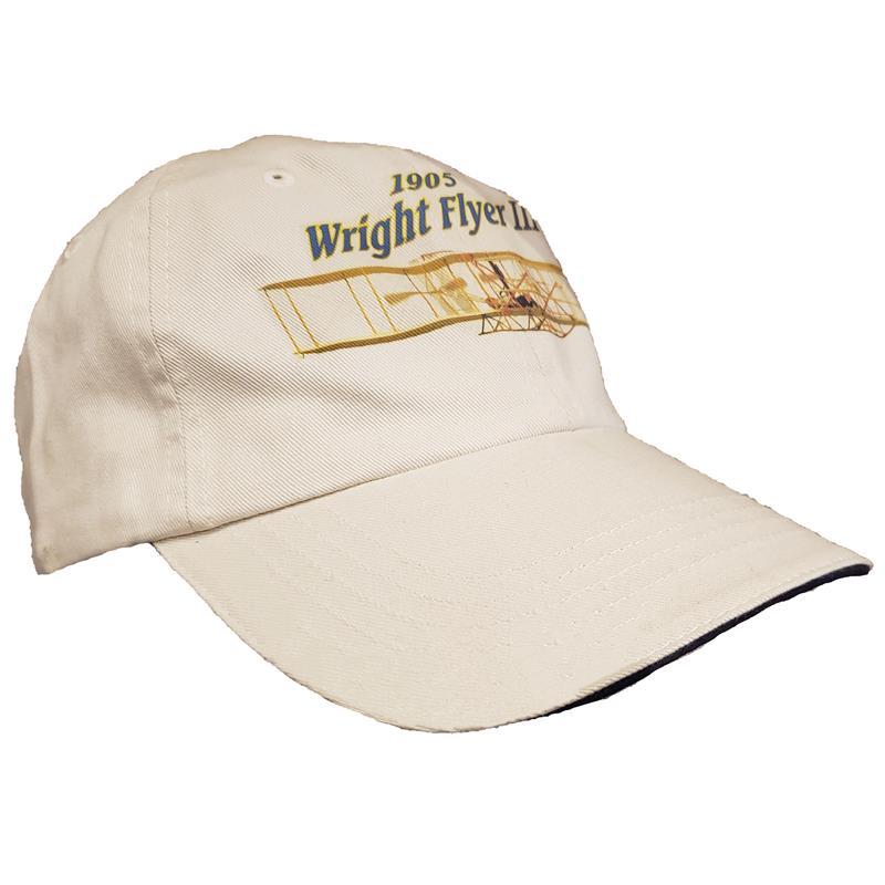 Wright Flyer III Hat
